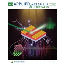 ACS Applied Materials & Interfaces: Volume 11, Issue 36