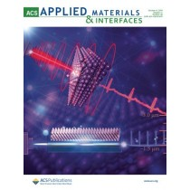 ACS Applied Materials & Interfaces: Volume 11, Issue 40
