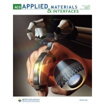 ACS Applied Materials & Interfaces: Volume 12, Issue 10