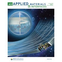 ACS Applied Materials & Interfaces: Volume 12, Issue 1