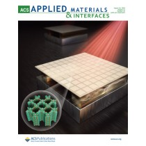 ACS Applied Materials & Interfaces: Volume 12, Issue 34