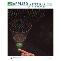ACS Applied Materials & Interfaces: Volume 12, Issue 36