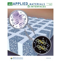 ACS Applied Materials & Interfaces: Volume 12, Issue 38