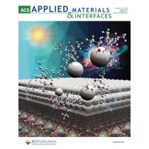 ACS Applied Materials & Interfaces: Volume 12, Issue 41