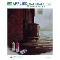 ACS Applied Materials & Interfaces: Volume 12, Issue 43