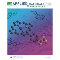 ACS Applied Materials & Interfaces: Volume 12, Issue 4