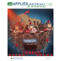ACS Applied Materials & Interfaces: Volume 12, Issue 52