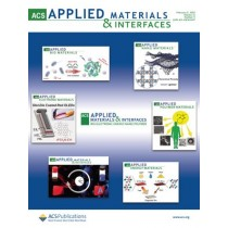 ACS Applied Materials & Interfaces: Volume 12, Issue 5