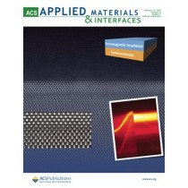 ACS Applied Materials & Interfaces: Volume 12, Issue 7