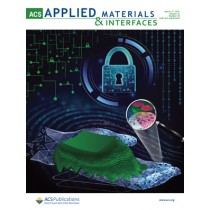 ACS Applied Materials & Interfaces: Volume 13, Issue 10