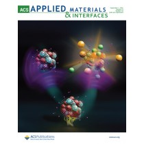 ACS Applied Materials & Interfaces: Volume 13, Issue 34
