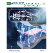 ACS Applied Materials & Interfaces: Volume 13, Issue 35