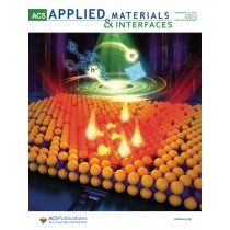 ACS Applied Materials & Interfaces: Volume 13, Issue 38