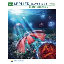 ACS Applied Materials & Interfaces: Volume 13, Issue 39