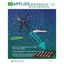 ACS Applied Materials & Interfaces: Volume 6, Issue 18