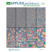 ACS Applied Materials & Interfaces: Volume 7, Issue 10