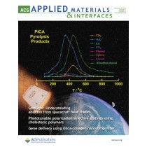 ACS Applied Materials & Interfaces: Volume 7, Issue 4