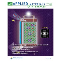 ACS Applied Materials & Interfaces: Volume 7, Issue 50