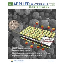 ACS Applied Materials & Interfaces: Volume 7, Issue 7
