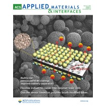 ACS Applied Materials & Interfaces: Volume 7, Issue 8