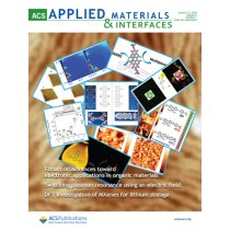 ACS Applied Materials & Interfaces: Volume 8, Issue 1