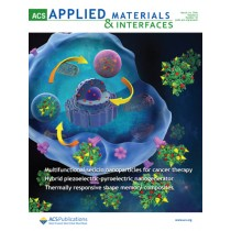 ACS Applied Materials and Interfaces: Volume 8, Issue 10