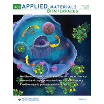 ACS Applied Materials and Interfaces: Volume 8, Issue 11