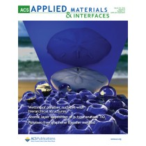 ACS Applied Materials and Interfaces: Volume 8, Issue 12