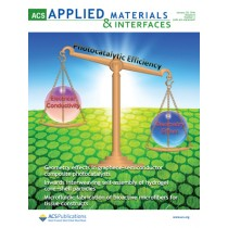 ACS Applied Materials & Interfaces: Volume 8, Issue 2