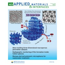ACS Applied Materials & Interfaces: Volume 8, Issue 4