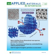 ACS Applied Materials & Interfaces: Volume 8, Issue 5