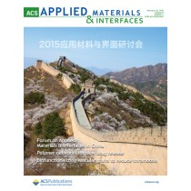 ACS Applied Materials and Interfaces: Volume 8, Issue 7