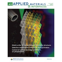 ACS Applied Materials and Interfaces: Volume 9, Issue 10