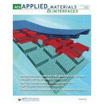 ACS Applied Materials and Interfaces: Volume 9, Issue 2