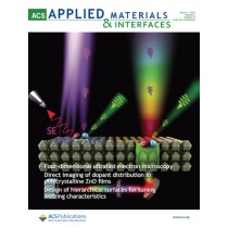 ACS Applied Materials and Interfaces: Volume 9, Issue 8