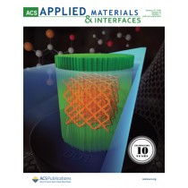 ACS Applied Materials and Interfaces: Volume 10, Issue 1