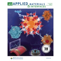 ACS Applied Materials and Interfaces: Volume 10, Issue 12
