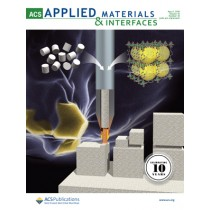 ACS Applied Materials and Interfaces: Volume 10, Issue 18