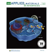 ACS Applied Materials and Interfaces: Volume 10, Issue 34
