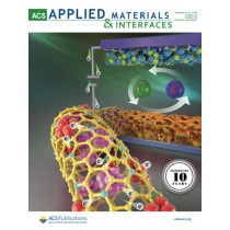 ACS Applied Materials and Interfaces: Volume 10, Issue 38