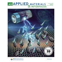 ACS Applied Materials and Interfaces: Volume 10, Issue 40