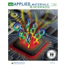 ACS Applied Materials and Interfaces: Volume 10, Issue 41