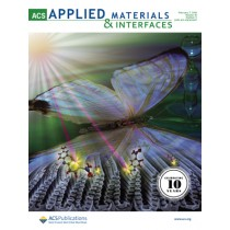 ACS Applied Materials and Interfaces: Volume 10, Issue 5