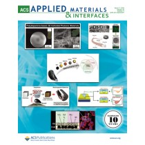 ACS Applied Materials and Interfaces: Volume 10, Issue 9