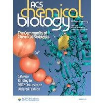ACS Chemical Biology: Volume 10, Issue 4