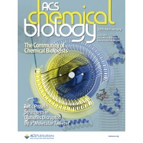 ACS Chemical Biology: Volume 10, Issue 6
