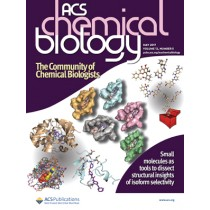 ACS Chemical Biology: Volume 12, Issue 5