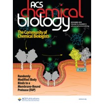 ACS Chemical Biology: Volume 13, Issue 12