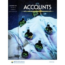 Accounts of Chemical Research: Volume 52, Issue 12
