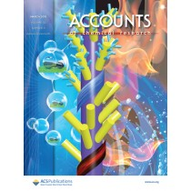 Accounts of Chemical Research: Volume 52, Issue 3